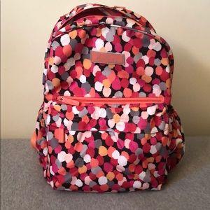 Vera Bradley Canvas Backpack